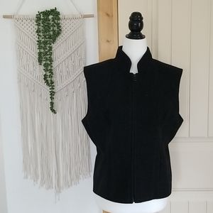 VINTAGE 100% Wool Vest